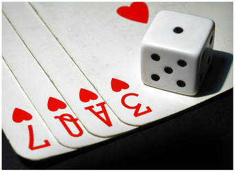 Love is a Game by loopeh