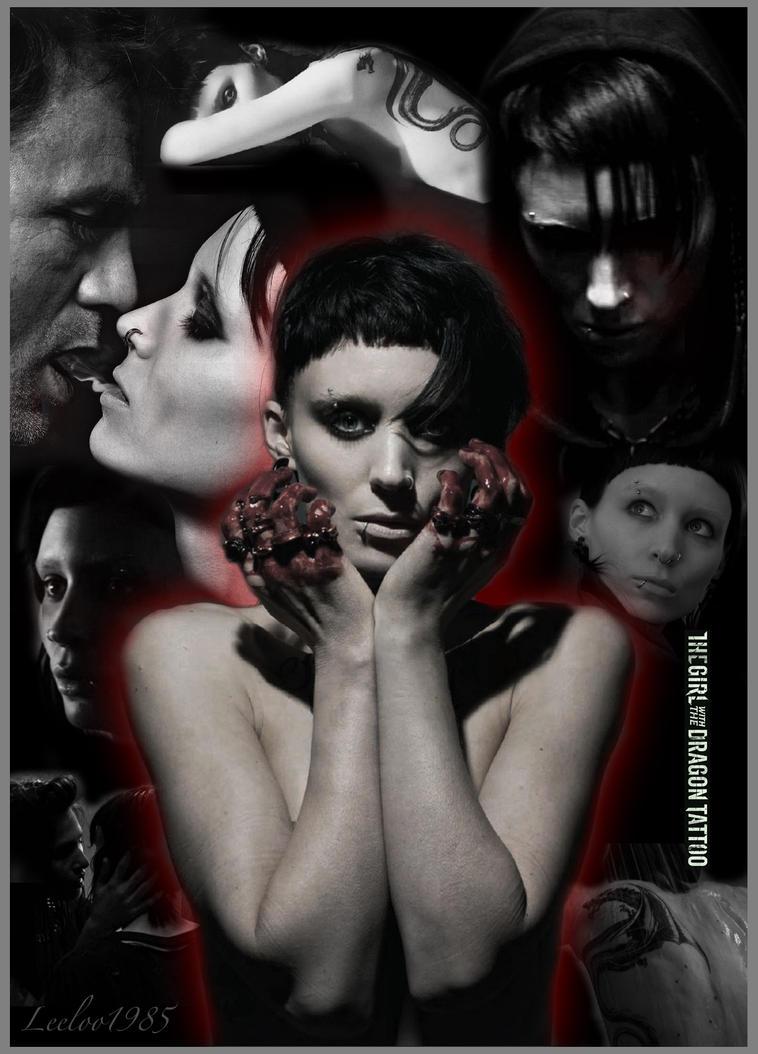 The New Girl by KittieVampire