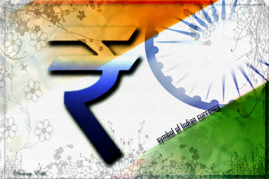 Symbol Of Indian Currency By 03attitude On Deviantart