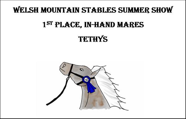 Tethys - Prize by Zapz