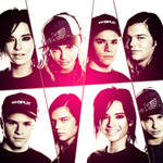 TokioHotelCollage4