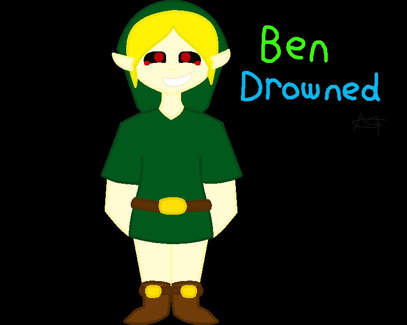Ben Statue by Superfluffy28