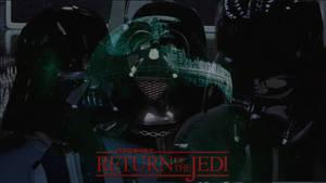 Darth Vader- Return of the Jedi