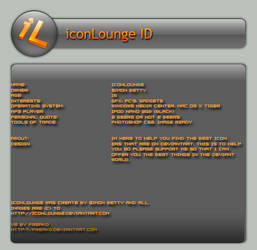 iConLounge by iconlounge