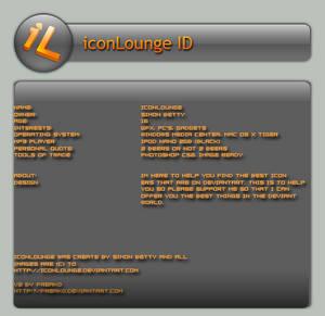 iConLounge