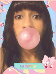 Cherry:Girl by carmillaxxx