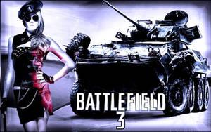 Wallpaper Battlefield 3 #OOOO2 by TheDamDamBW12