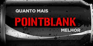 Render PB #OOO13 - Quanto Mais PointBlank,Melhor!