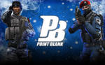 Wallpaper PointBlank #OOO11 by TheDamDamBW12