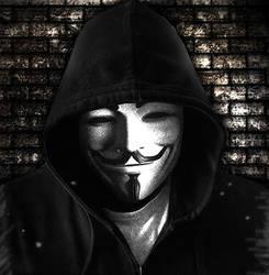Anonymous Photo