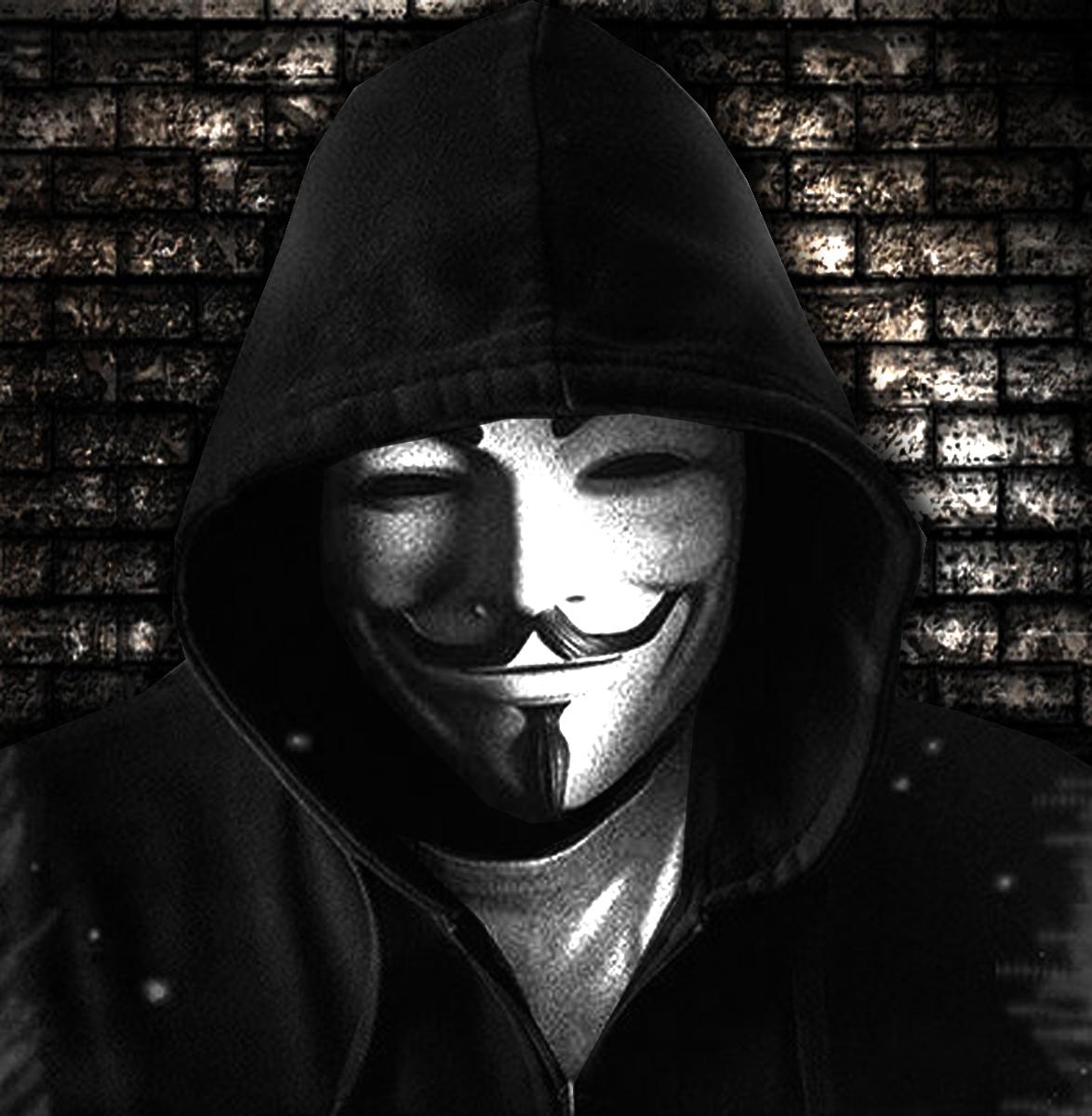 Anonymous Photo by TheDamDamBW12 on DeviantArt