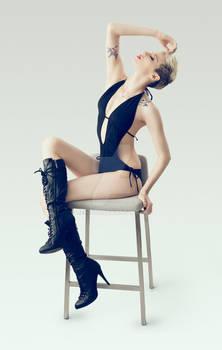 Mel/Miley