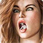 Giantess Dentist