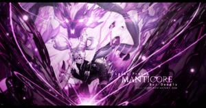 Manticore-chan