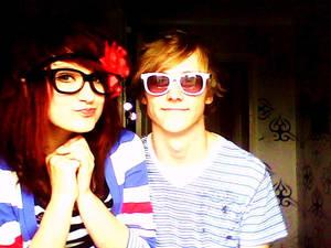 Me and Kayleigh
