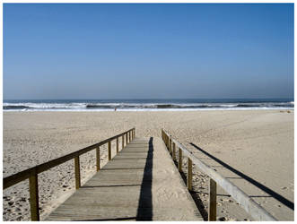 Sea Entrance