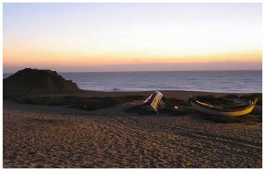 Praia de Alfarim