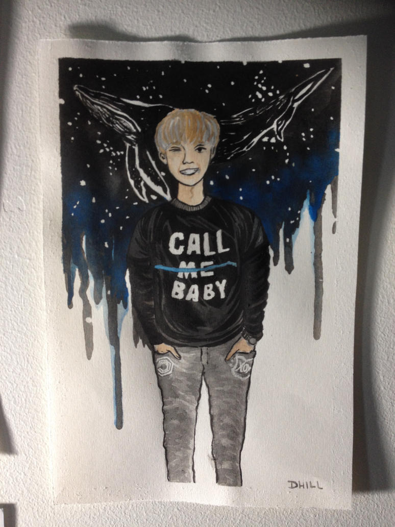 Call Me Baby by Deviant-Danni