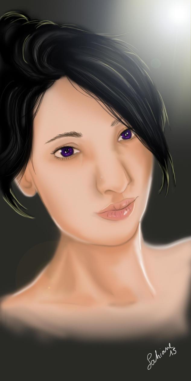 Ys by Athena11310