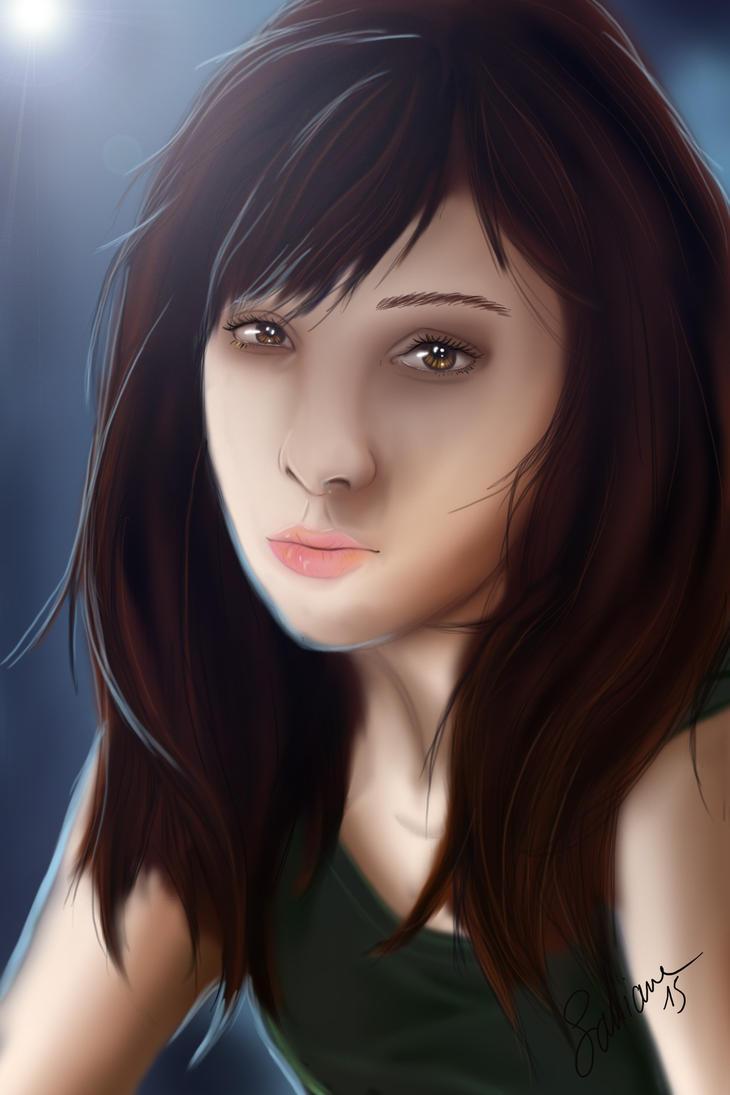 Eleanor by Athena11310
