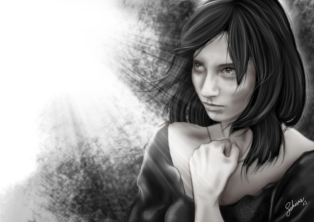 Sahiane by Athena11310