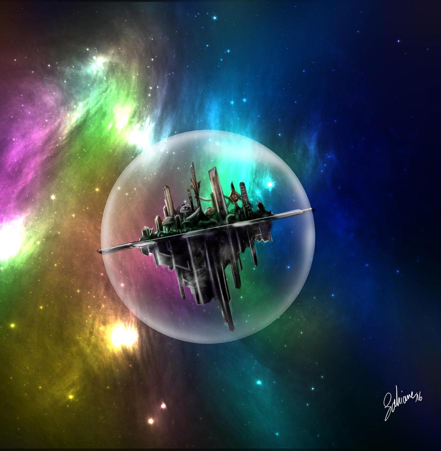 Siege de l'Alliance by Athena11310
