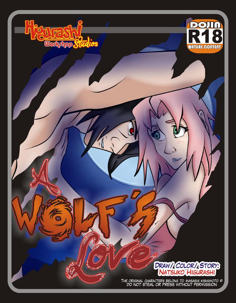 A Wolf Love by Natsuko-Kuonji24