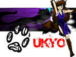 Ukyo wallpaper