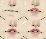 4-Step Guide To Lips