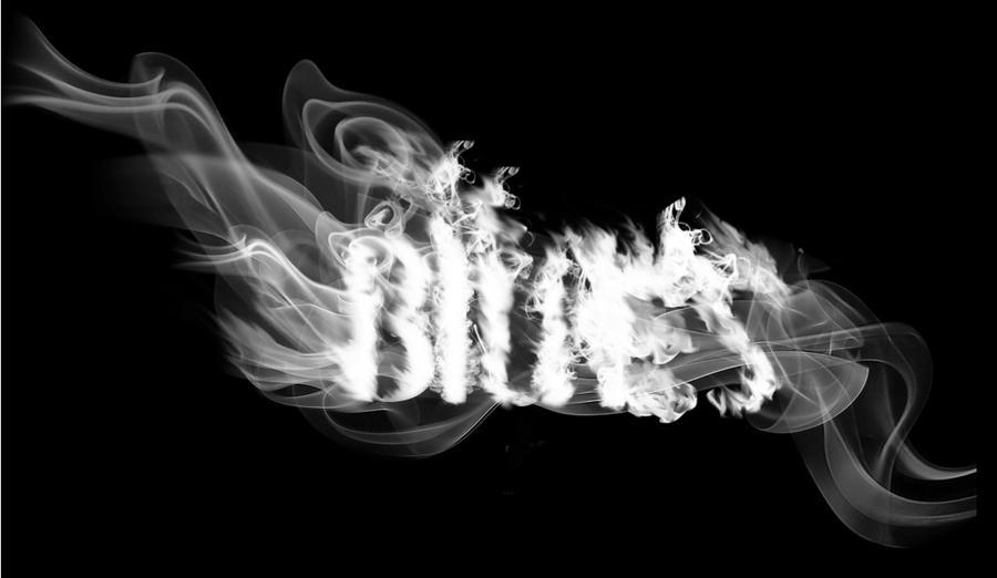 Smoke Font By DLDPublishing On DeviantArt