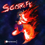 Starwarrior OC - Scorch