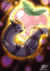 Furret! by StarWarriors