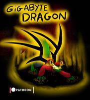 Darkmatter OC - Gigabyte Dragon