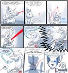 Bonus Page 30 - Laser Pointer