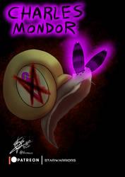 Dark Matter OC - Charles Mondor