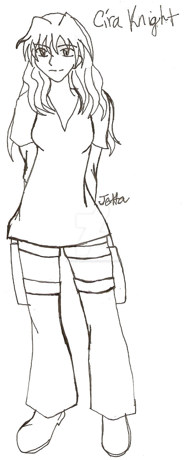 Cira Knight by Jetta-Windstar