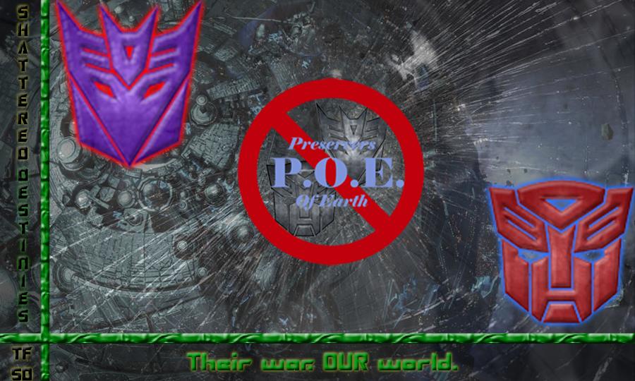 TFSD Cybertron P.O.E BG by Jetta-Windstar
