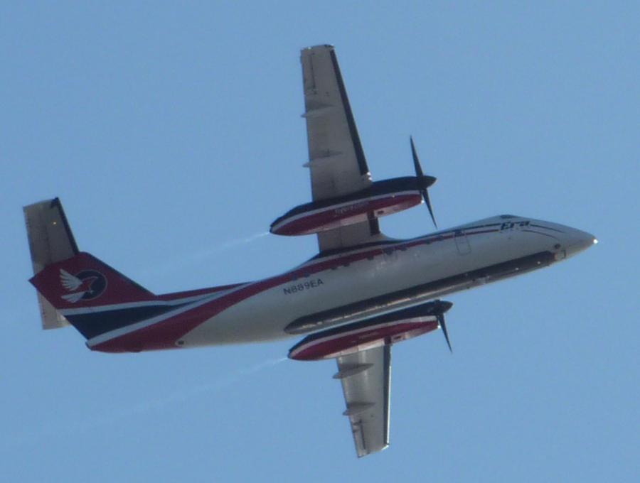 Dash 8 - Era Aviation by Jetta-Windstar