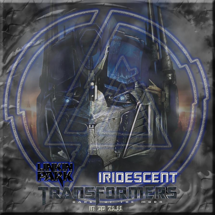 LP Iridescent Album Art by Jetta-Windstar
