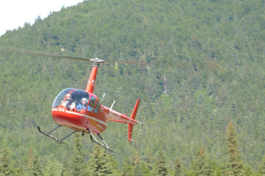 R44 hover taxi by Jetta-Windstar