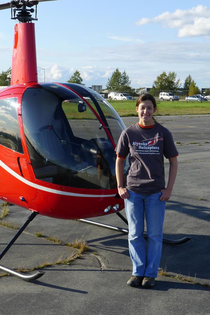 Young Heli Pilot by Jetta-Windstar