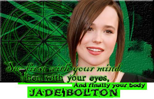 Jade: SLT Signature by Jetta-Windstar