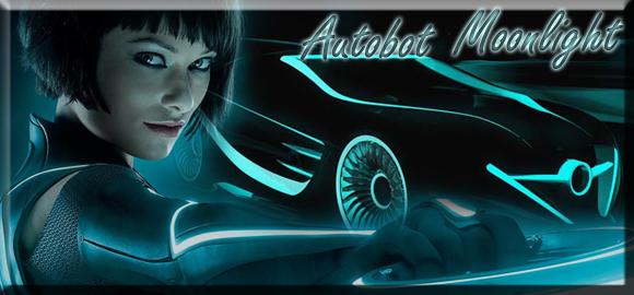 Autobot Moonlight - OC by Jetta-Windstar