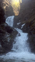 Thunderbird Falls by Jetta-Windstar