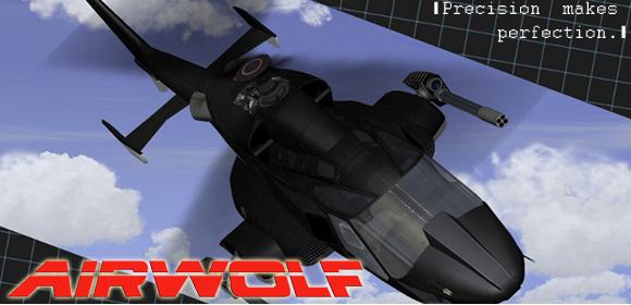 Airwolf Forum Signature by Jetta-Windstar