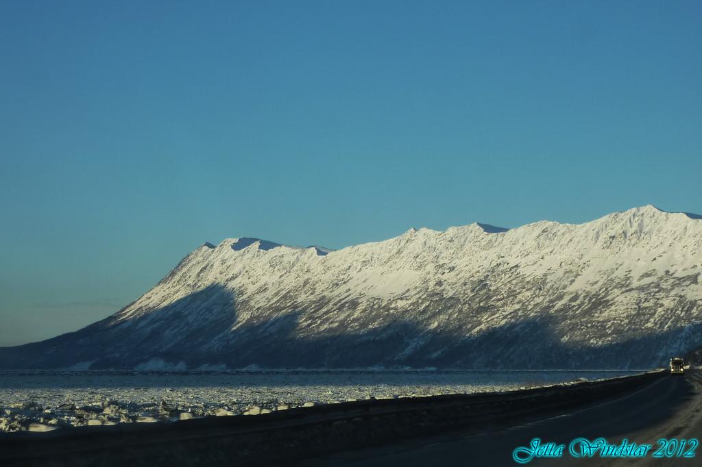Seward Highway, AK by Jetta-Windstar