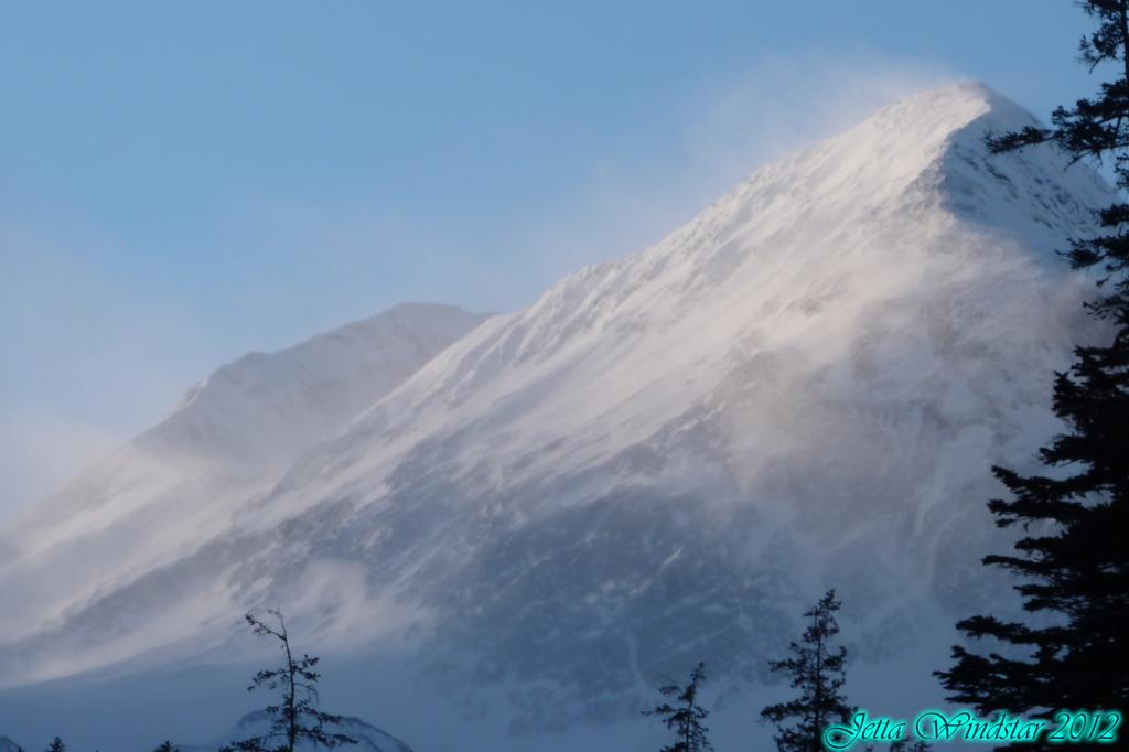 Windy Peak by Jetta-Windstar