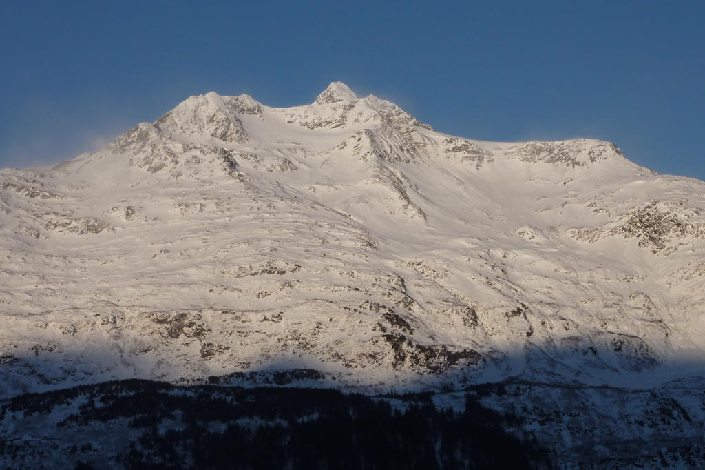 Pristine Peaks by Jetta-Windstar