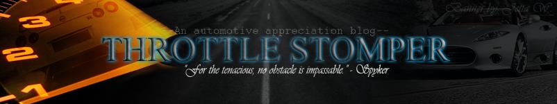 ThrottleStomper group banner by Jetta-Windstar