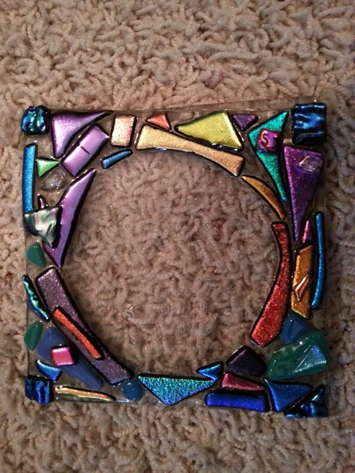 Selfmade Coaster by Jetta-Windstar